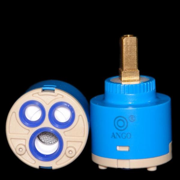 Roulette pour porte de douche cartouche pour mitigeur et - Pieces detachees cabine de douche aurlane ...